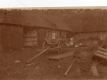 Mörke Prästegård liv och rörelse ca 1912